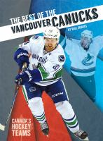 The Best of the Vancouver Canucks