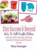 Image: Etsy Success & Beyond