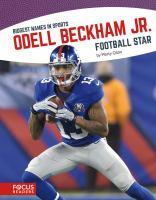 Odell Beckham, Jr