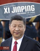 Xi Jinping : President Of China