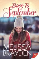 Cover of Back to September