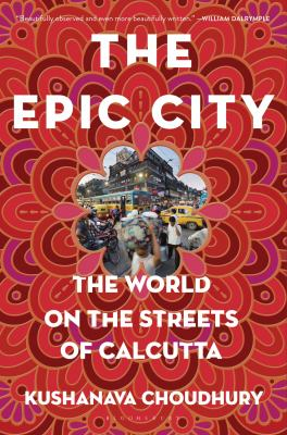 Cover image for The Epic City