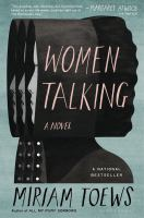 Cover of Women Talking