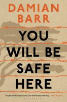 You Will Be Safe Here