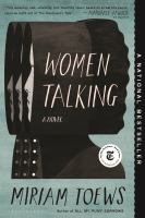 Women Talking [GRPL Book Club]