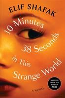 Image: 10 Minutes 38 Seconds in This Strange World