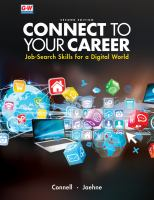Connect to your Career