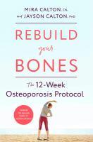 Rebuild your Bones