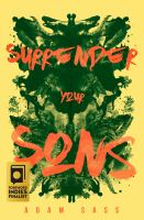 Surrender your Sons