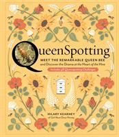 Queenspotting by Hilary Kearney