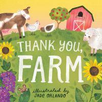 THANK YOU, FARM