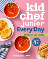 Kid Chef Junior Every Day