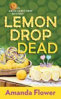 Lemon Drop Dead