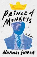 Prince of Monkeys