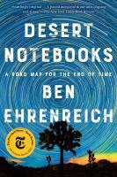 Desert Notebooks