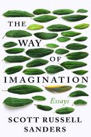 The Way of Imagination