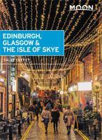 Edinburgh, Glasgow & the Isle of Skye