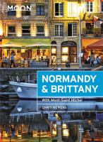 Normandy & Brittany