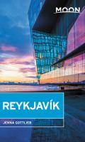 Reykjavík, [2018]