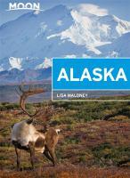 Alaska-:-scenic-drives,-national-parks,-best-hikes-