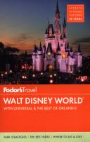 Fodor's ... Walt Disney World