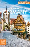 Fodor's Essential Germany