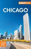 Fodor's Chicago, [2019]