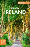 Fodor's 2020 Essential Ireland