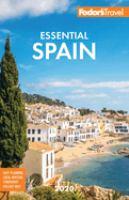 Fodor's 2020 Essential Spain