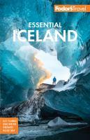 Fodor's Essential Iceland