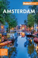 Fodor's Amsterdam : With the Best of the Netherlands