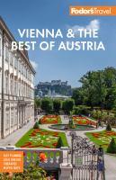 Vienna & the Best of Austria
