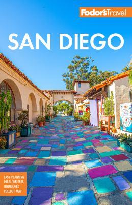 Fodors San Diego