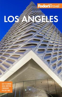 Fodors Los Angeles  With Disneyland & Orange County