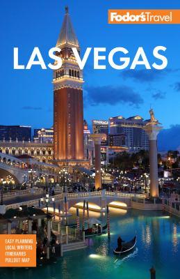 Fodors Las Vegas