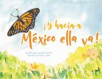 Y HACIA A MEXICO ELLA VA!
