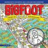 Bigfoot goes on big city adventures