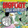 Bigfoot goes on great adventures : amazing facts, fun photos, and a look-and-find adventure