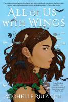 All of Us With Wings : Stories About Love