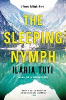 The Sleeping Nymph