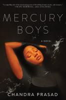 Mercury Boys349 pages : illustrations ; 22 cm