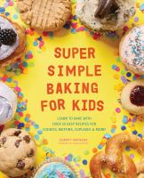 Super Simple Baking for Kids