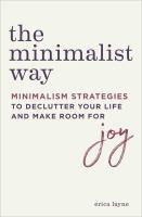 The Minimalist Way