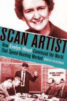 Scan Artist