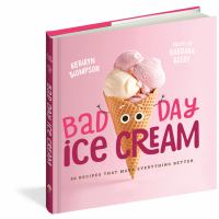 BAD DAY ICE CREAM