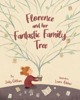 Cover of Florence and Her Fantastic Family Tree