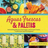 Aguas Frescas & Paletas