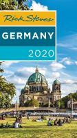 Rick Steves' Germany 2020