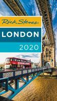 Rick Steves London 2020