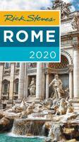 Rick Steves Rome 2020